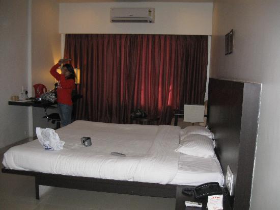 Hotel Orange Tree