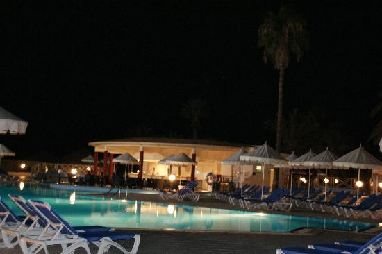 Royal Lido Resort & Spa : pool