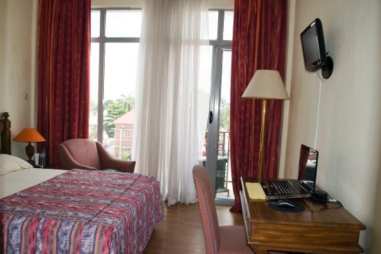 Photo of Hotel Sultani Kinshasa