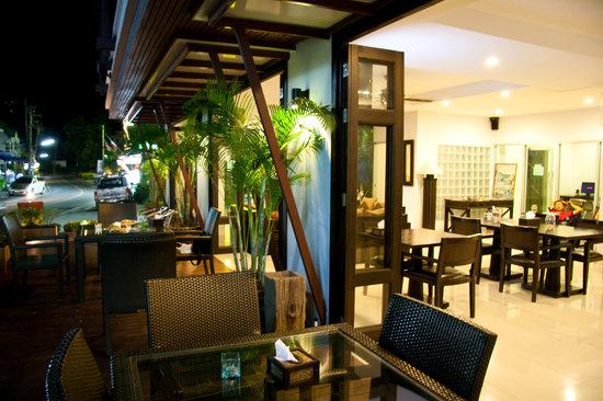 Chai Thaifood Restaurant: Hall