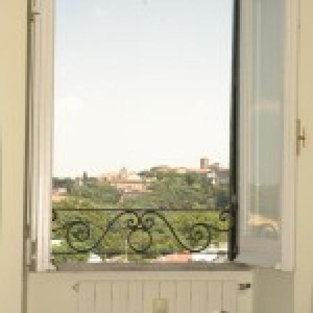 Bed & Breakfast Orti di Trastevere: panorama