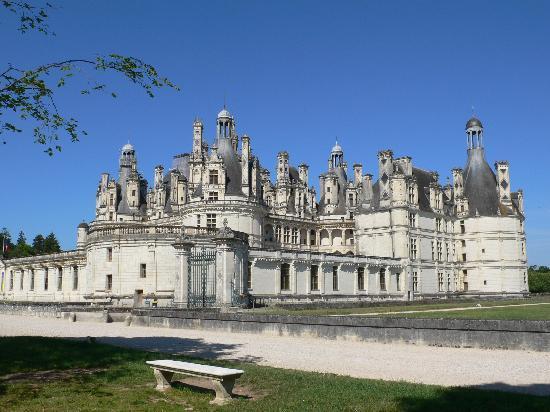 Château de Chambord : Chambord 1