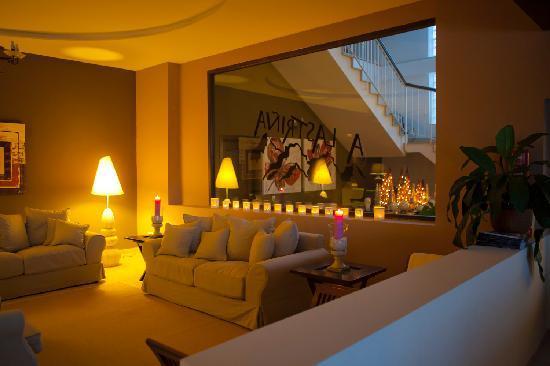 A Lastrina Hotel Rural con Encanto
