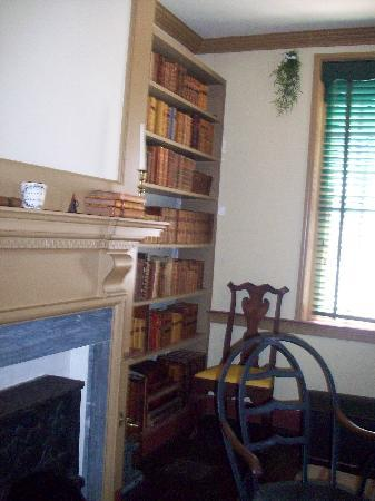 Todd House books