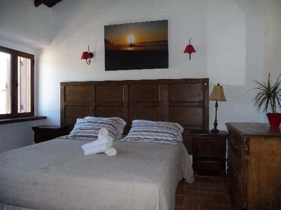 Casa Fajara Rustic Boutique House & Hotel: Bedroom four