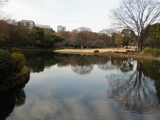 北之丸公园