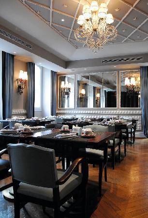 Hotel Ellington : Restaurant Blue Note
