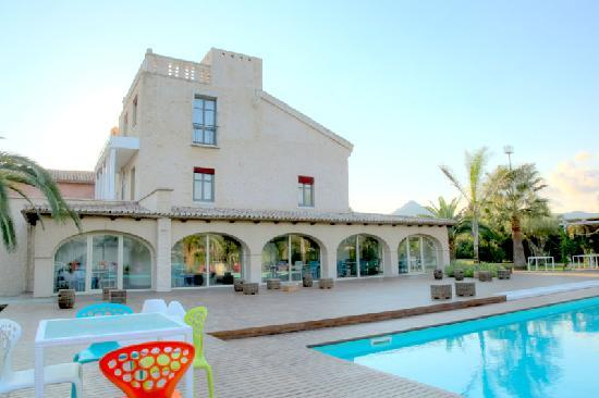 Lunatenuta Country Resort: Hotel