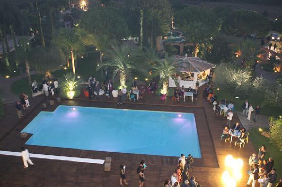 Lunatenuta Country Resort: Piscina 2