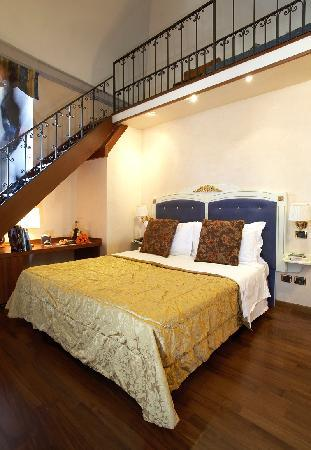 Camera Hotel dei Priori