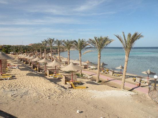 CLUB CALIMERA Habiba Beach: la spiaggia dell'Habiba