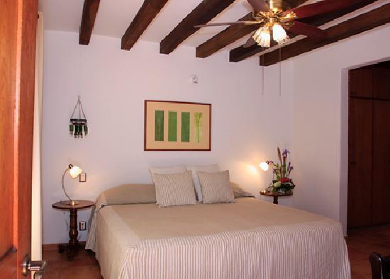 Casa de los Milagros B&B : Angeles room