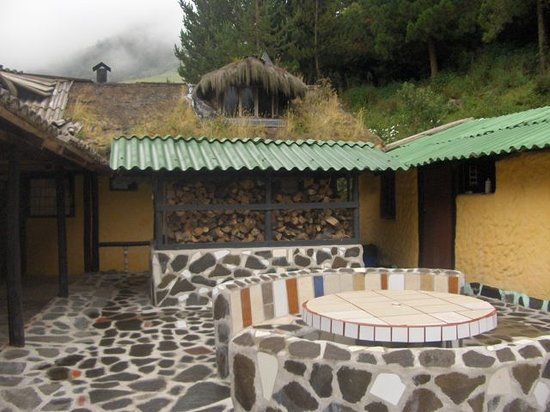 PampaLlacta Termales Hostel