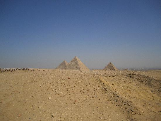 Egypt Queen  Day  Tours : Cairo