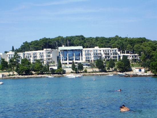 Hotel Monte Mulini: The Hotel