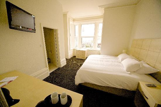 Trouville Lodge: Room 2