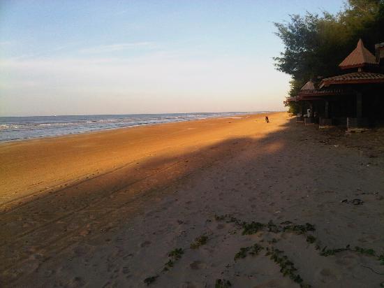 Madura Island, Indonesia: lombang beach 1
