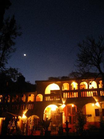 Penjamo, México: Night View