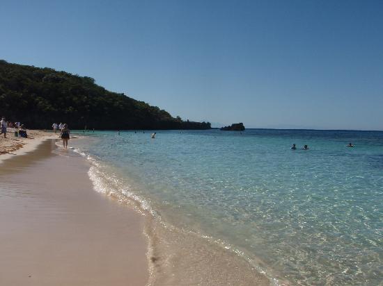 West bay beach tabyana