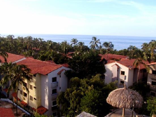 Mendihuaca Caribbean Resort : Paisaje Hermoso