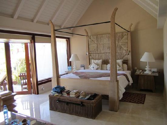 The Oberoi, Mauritius: Our room