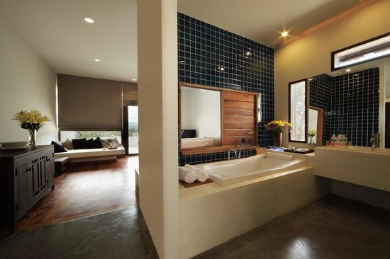 Luang Prabang View Hotel: Terrace King Room