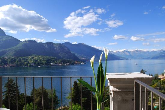 Hotel Borgo Le Terrazze: Particolare di una vista