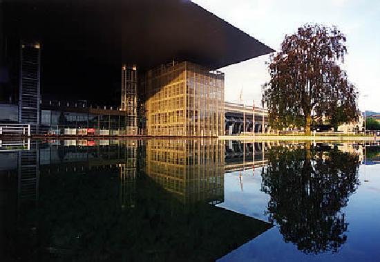 Museum Of Modern Art Luzern