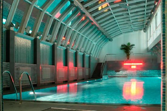 Hotel Savoy Moscow: Swimming pool