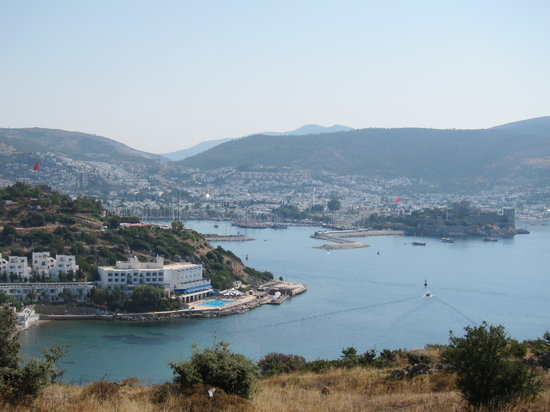 Bodrum City, Turkey: Bodrum