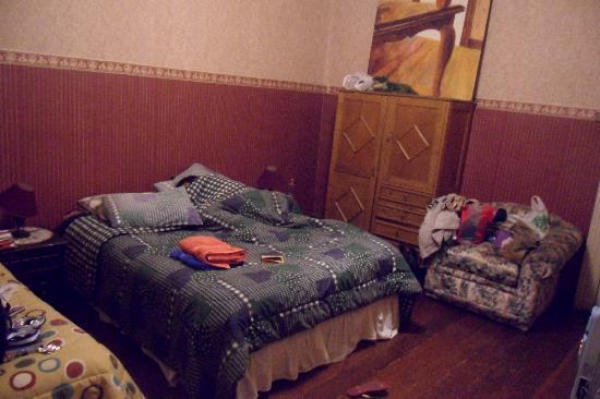 B&B La Nona: Room