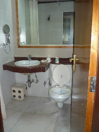 Regent Hotel Colaba: bagno