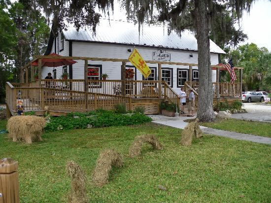The Highlander Cafe