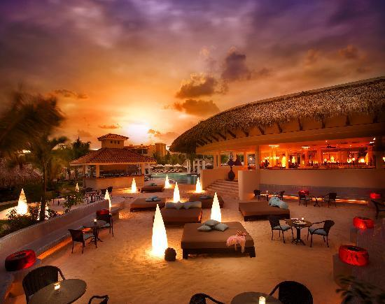 Paradisus Punta Cana: Gabi Club, Punta Cana