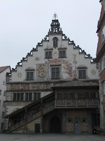 Lindau, Allemagne : Rathaus