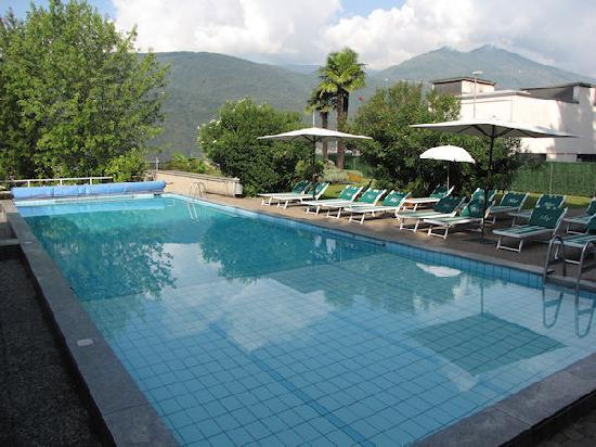 Nice Looking Swimming Pool Picture Of Hotel Vezia Vezia Tripadvisor