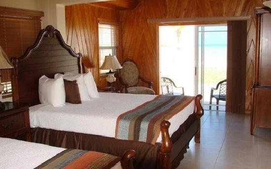 Swain's Cay Lodge: Room at Swain's Cay