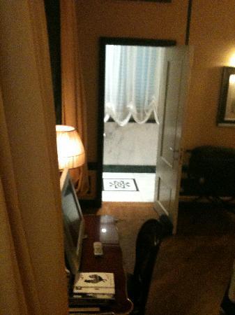 Santa Maria Novella Hotel : Room