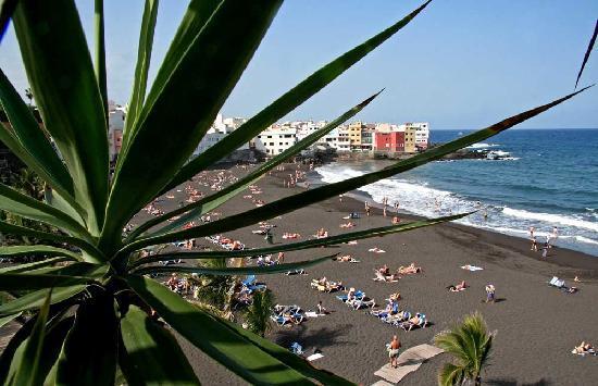 Tenerife, Spain: Teneriffa_Puerto_de_la_Cruz_3