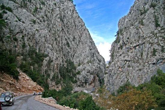 Kemer_Taurusgebirge_4
