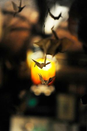 Bar Pastis: Los pajaritos