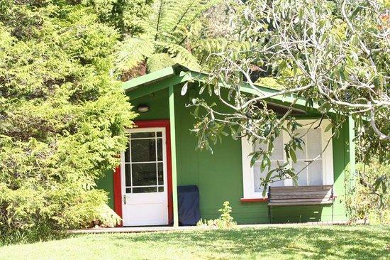 The Exchange : Bush Cottage