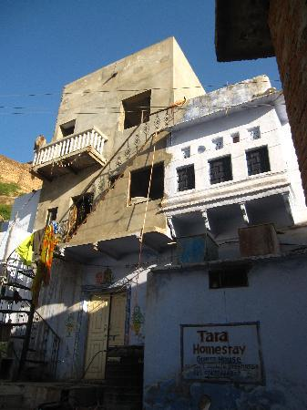 Tarah Homestay and Guest House : Tara home stay