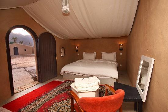 Foum Zguid, Morocco: chambre hote