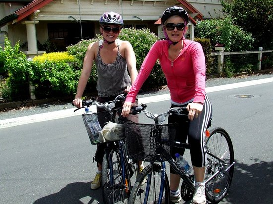 Barossa Bike Hire
