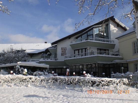 Nells Park Hotel Trier Bewertung