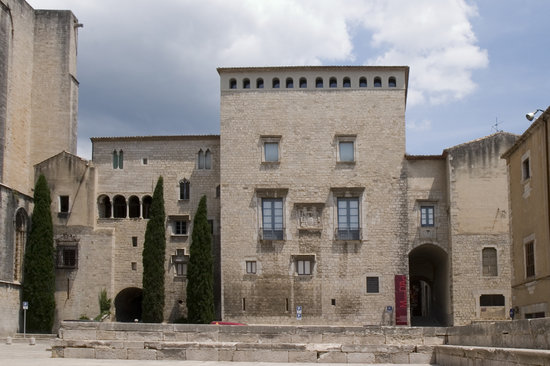 Girona Art Museum (Museu d'Art)