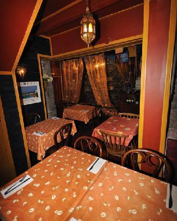 Salle a manger picture of maison marocaine quebec city for Salle a manger montreal restaurant