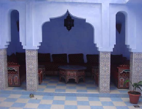 Hotel Al Kalaa照片
