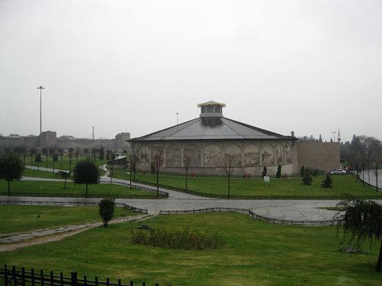 パノラマ1453年博物館